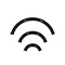 Icon for WiFi
